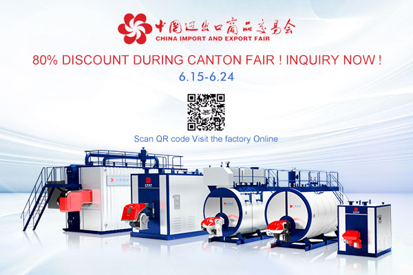 The 127th Canton Fair is about to open, Zhengzhou FANGKUAI invite you to share the feast of import a